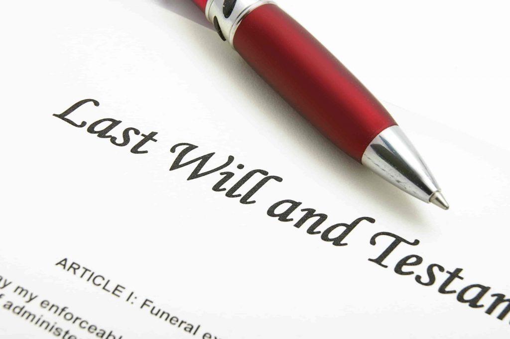 last-will-estate-plan